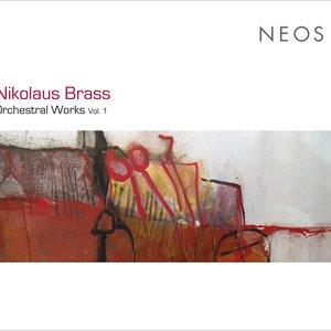 Brass: Orchestral Works, Vol. 1
