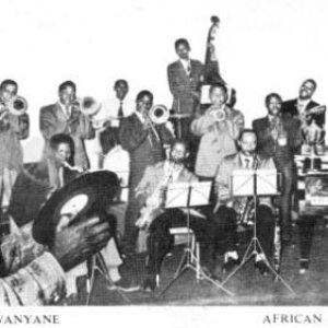 Avatar for African Swingsters