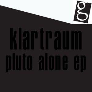 Pluto Alone EP