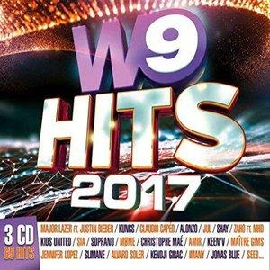 W9 Hits 2017