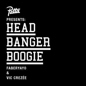 Head Banger Boogie