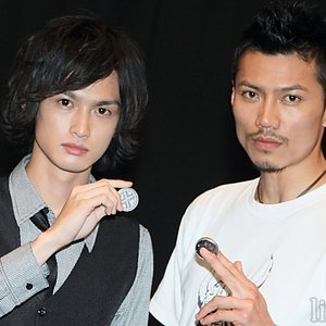 Avatar for 伊達明 (岩永洋昭) & 後藤慎太郎 (君嶋麻耶)