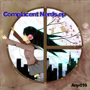 Complacent Nerds.ep