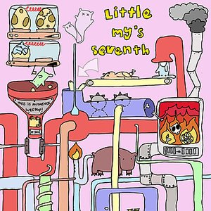 Little My's Seventh