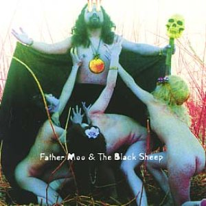 Father Moo & The Black Sheep