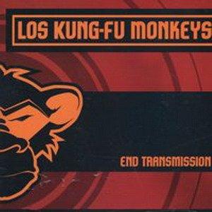End Transmission