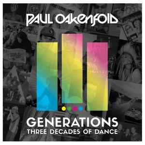 Generations - Three Decades of Dance