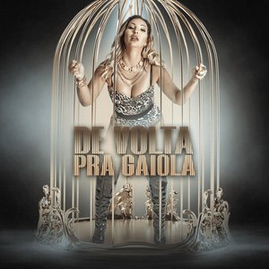 De Volta Pra Gaiola - EP