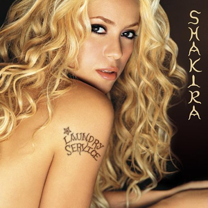 Shakira - Laundrey Service - Lyrics2You