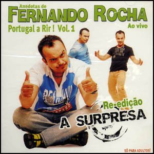 Image for 'Portugal a Rir 1'