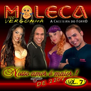Avatar for Moleca 100 Vergonha