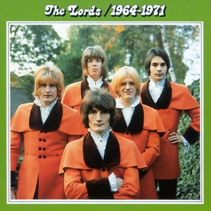 The Lords 1964 - 1971