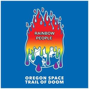 Rainbow People - Single