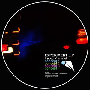 Experiment EP