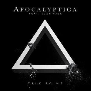 Talk to Me (feat. Lzzy Hale)