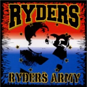 RYDERS ARMY