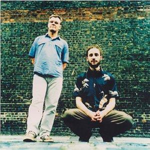 Image for 'Luke Vibert & BJ Cole'