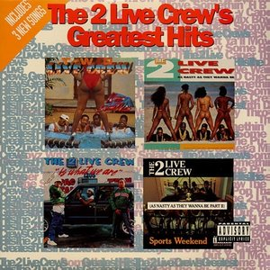 The 2 Live Crew's Greatest Hits