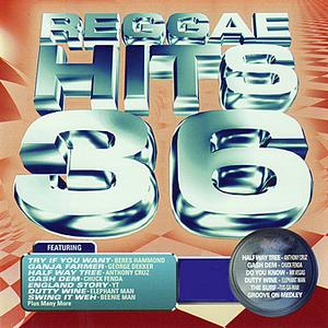 Reggae Hits 36