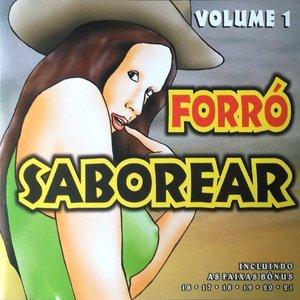 Forró Saborear, Vol. 1