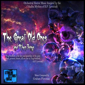 The Great Old Ones and Other Beings