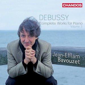Debussy: Complete Piano Music, Vol. 3