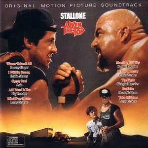 Over the top (Original Motion Picture Soundtrack)