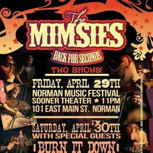 Bild für 'The Mimsies'