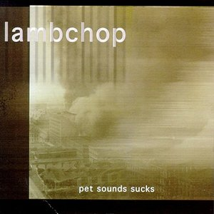 Pet Sounds Sucks