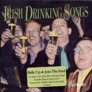 Irish Punk Drinking Songs Compilation
