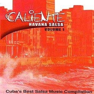 Caliente Havana Salsa Volume 1