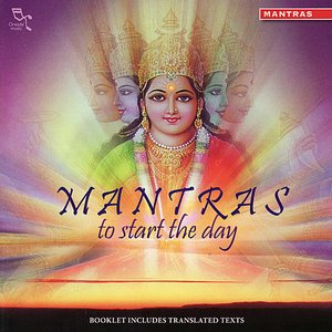 Mantras To Start The Day
