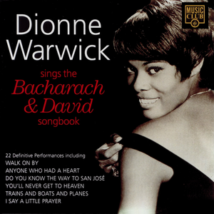 The Bacharach & David Songbook