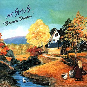 Barren Dream