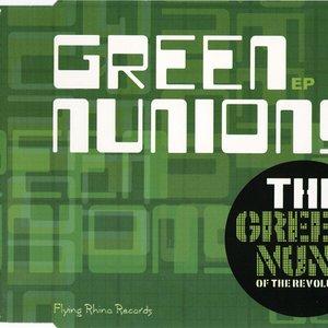 Green Nunions EP