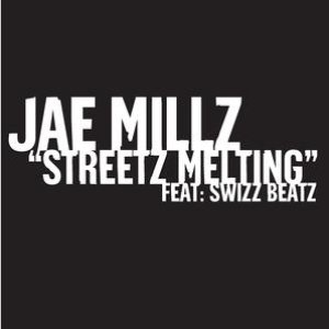 Streetz Melting F/ Swizz Beatz