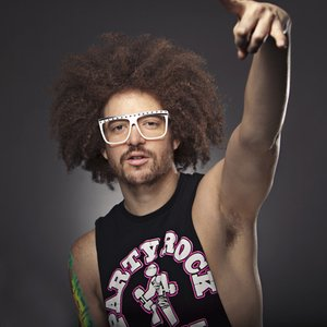 Avatar for Redfoo