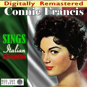 Connie Francis Sings Italian Favourites (Digitally Remastered)
