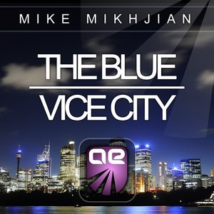 The Blue / Vice City