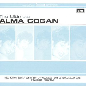 The Ultimate Alma Cogan