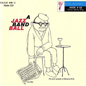 A Jazz Band Ball, Second Set