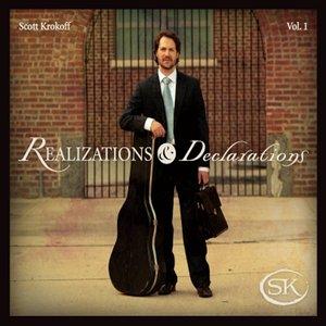 Realizations & Declarations, Vol. 1