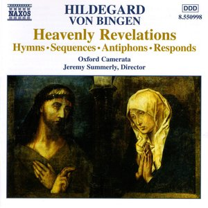 HILDEGARD VON BINGEN: Heavenly Revelations