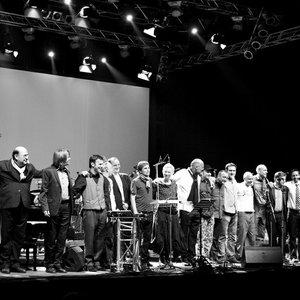 Avatar für John Hollenbeck & Jazz Bigband Graz