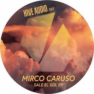Sale El Sol EP