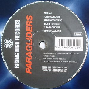 Paragliders (the Remixes)