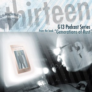 Avatar for George Thirteen featuring NIN (Nine Inch Nails) and the Brothers Blip