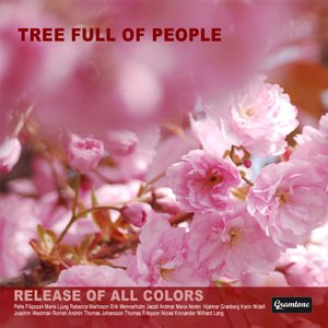 Release of all colors