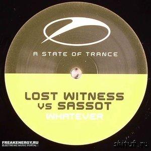 Avatar for Lost Witness vs. Sassot