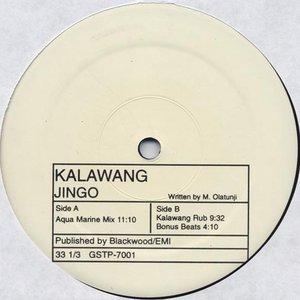 Avatar for Kalawang